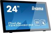 Iiyama ProLite T2435MSC-B2 - Touch Full HD Monitor
