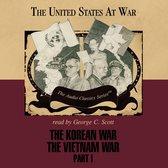 Omslag The Korean War and The Vietnam War, Part 1