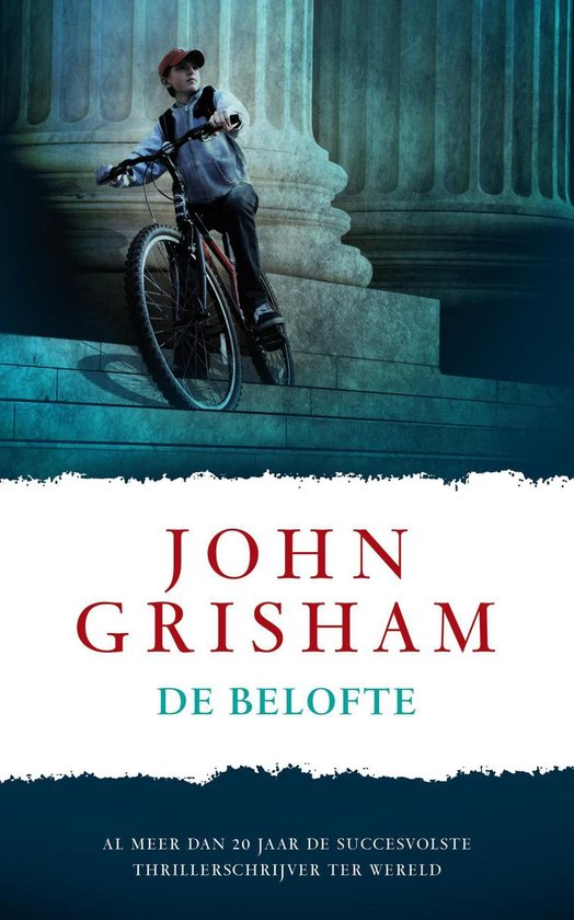 De belofte - John Grisham |