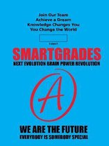 SMARTGRADES 2N1 School Notebooks Textbook Notes & Test Review Notes (150 Pages)