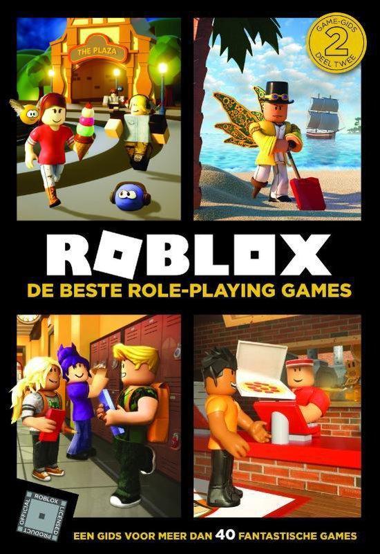 Roblox: de beste rollenspellen games - Alex Cox |