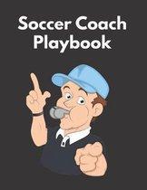 Soccer Coach Playbook