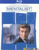 Blu Ray - MENTALIST Saison 1