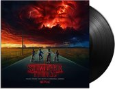 Stranger Things: Music From The Netflix Original Series (LP)