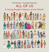 ALL OF US A YOUNG PEOPLES HIST OF WORLD