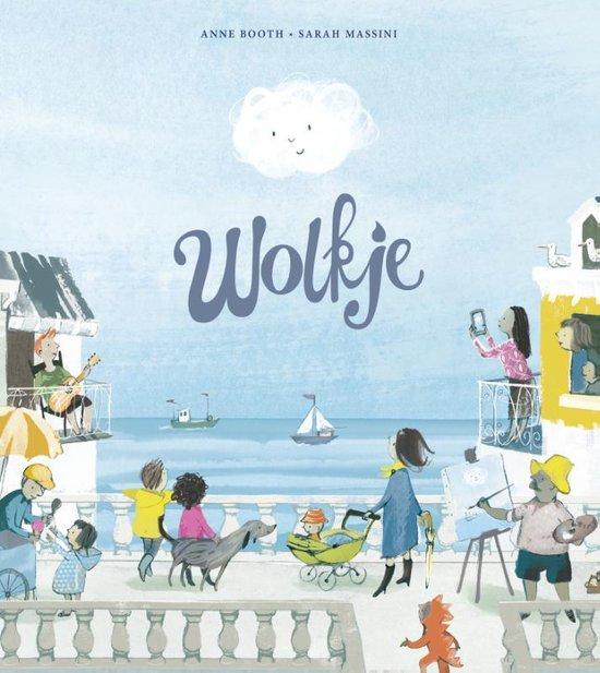 Wolkje - Anne Booth pdf epub