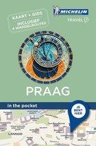 Michelin travel  -   Praag