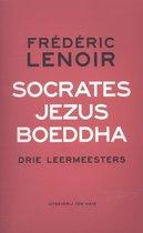 Socrates, Jezus, Boeddha