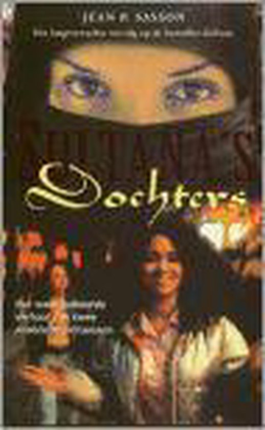 Sultana'S Dochters - Jean P. Sasson pdf epub
