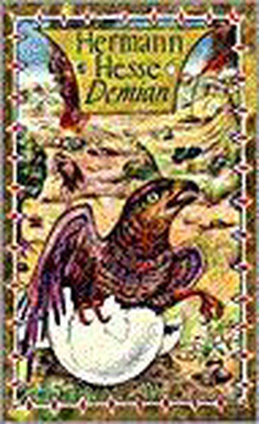 Demian - Hermann Hesse | Readingchampions.org.uk