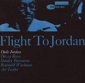 Flight To Jordan (Rvg) 07