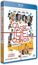 Casse-Tete Chinois Blu-Ray (Fr/Nl)