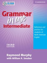 Grammar in Use Intermediate Student's Book without Answers with CD-ROM