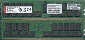Kingston Technology KSM26RD4/32MEI geheugenmodule 32 GB DDR4 2666 MHz ECC