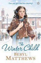 Boek cover The Winter Child van Beryl Matthews
