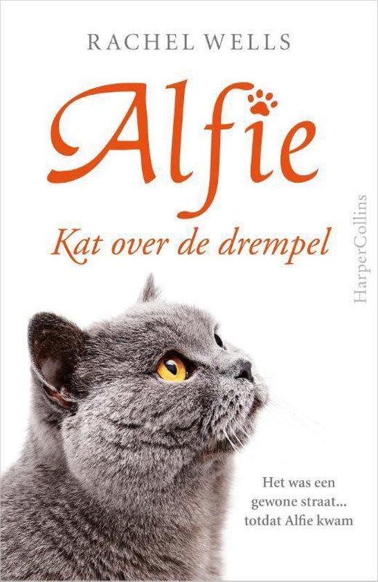 Alfie - Kat over de drempel - Rachel Wells pdf epub
