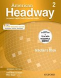 American Headway - second edition 2 Teacher's book pack