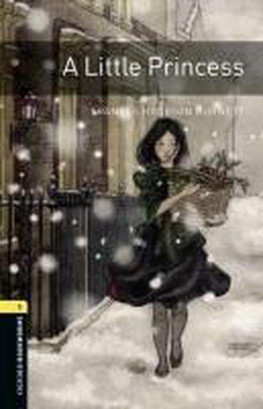 Boek cover Oxford Bookworms Library: Level 1: van Frances Hodgson Burnett (Paperback)