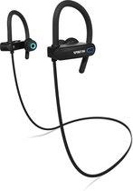 Afbeelding van EarHackz® Spartan - Draadloze In-ear Bluetooth Sport Oordopjes - Voor hardlopen of fitness
