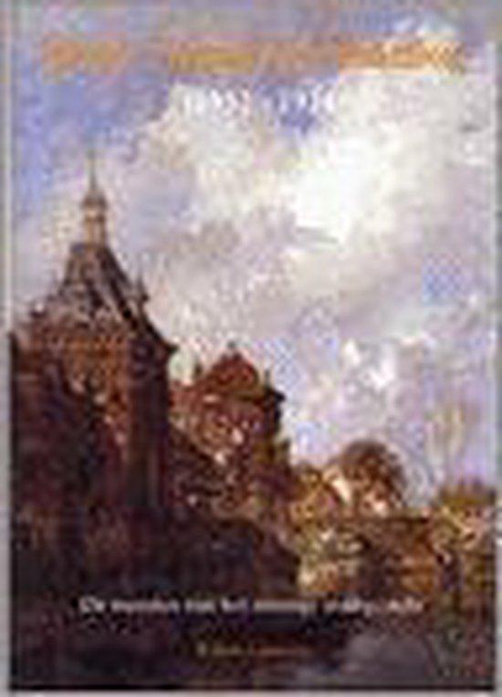 Johannes Christiaan Karel Klinkenberg, 1852-1924 - Willem Laanstra |