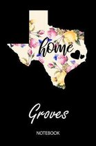 Home - Groves - Notebook