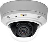 Axis M3026-VE IP-beveiligingscamera Binnen & buiten Dome Plafond/muur 2048 x 1536 Pixels
