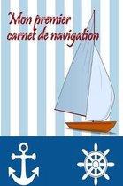 Mon premier carnet de navigation