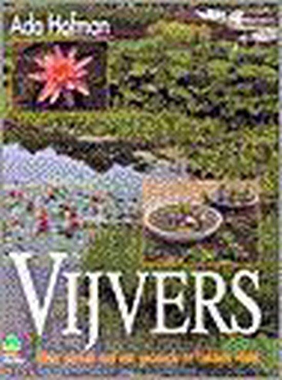 Vijvers (4e dr.) - Hofman |