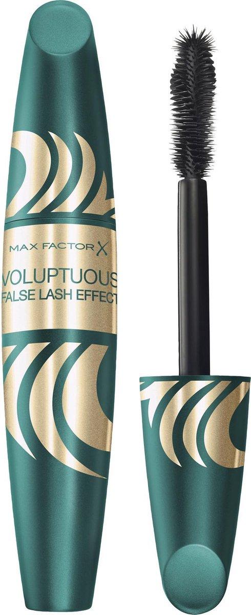 Max Factor Voluptuous False Lash Effect - Zwart - Mascara - Max Factor