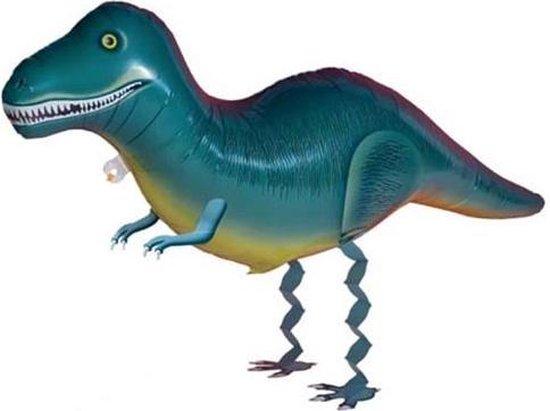 Airwalker dinosaurus 75cm (excl. Helium)