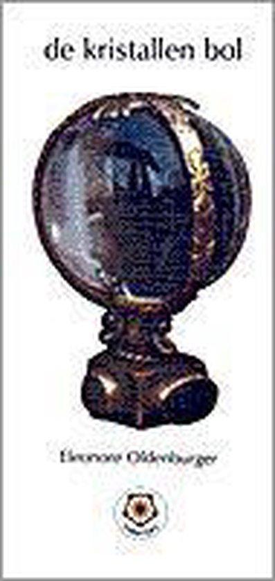 De kristallen bol - Eleonore Oldenburger  