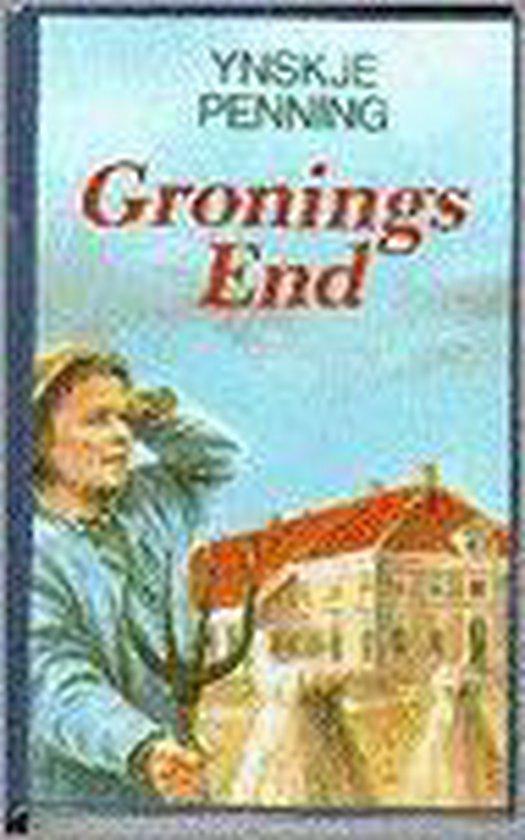 Gronings end