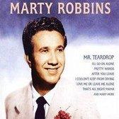 Marty Robbins - Mr. Teardrop