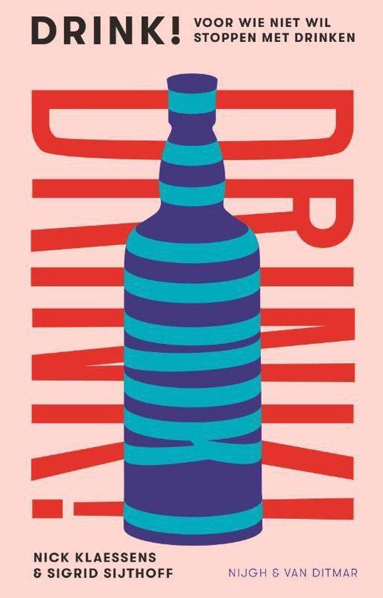 DRINK! - Sigrid Sijthoff | Fthsonline.com