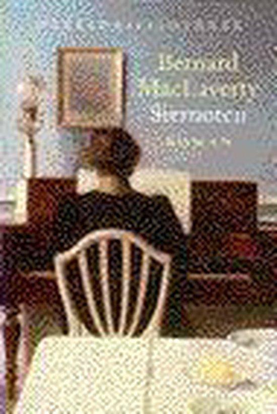 Siernoten - Bernard Mac Laverty  