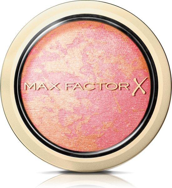 Max Factor Creme Puff Blush - 005 Lovely Pink