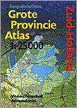 Grote provincieatlas
