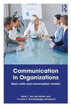 Communication in Organizations