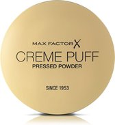 Max Factor Crème Puff Poeder - 05 Translucent