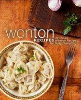 Wonton Recipes