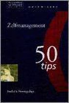 Zelfmanagement werkwijzer 50 tips