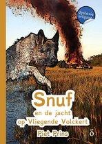 Snuf-serie  -   Snuf en de jacht op Vliegende Volckert