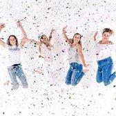 Party fotoshoot + 13x18 afdruk voor iedereen cadeaubon. Op meerdere locaties in Nederland