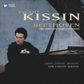 Beethoven: Complete Piano Conc