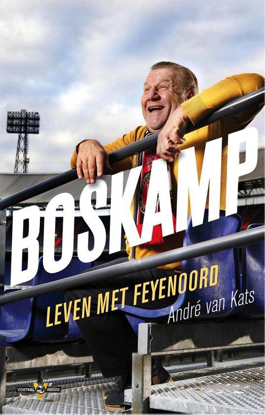 Boskamp - Andre van Kats |