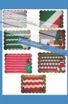 Crochet Christmas Placemats