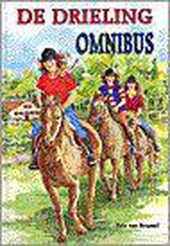De Drieling Omnibus - Trix van Brussel pdf epub