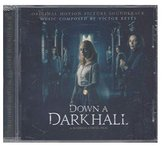 Down a Dark Hall [Original Motion Picture Soundtrack]