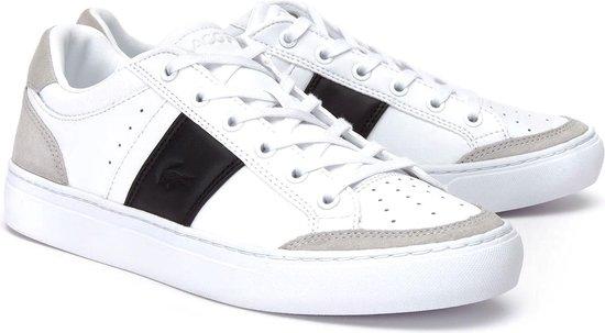 Heren Sneakers Wit Maat 44.5