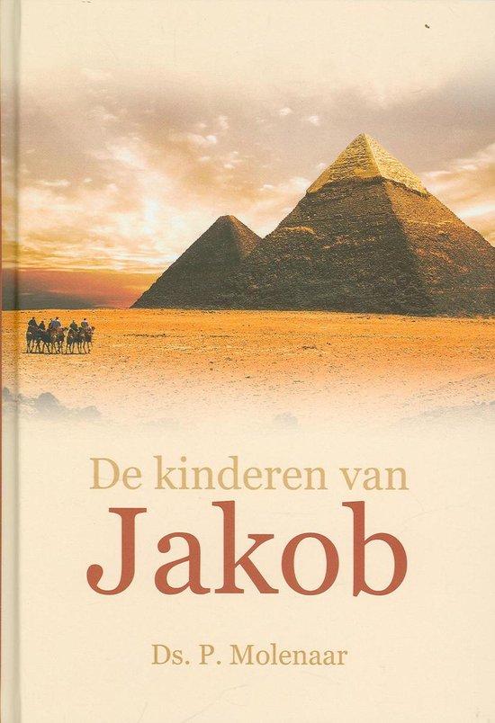 Kinderen van jakob - P. Molenaar |